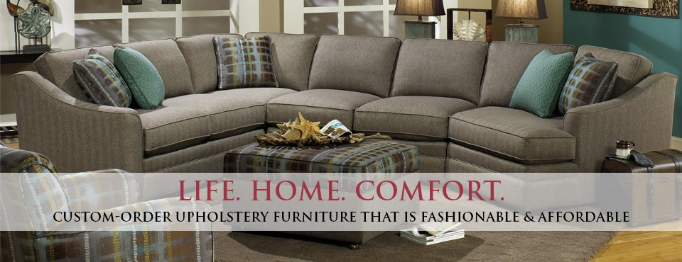 Craftmaster Furniture at Knight Furniture Mattress Sherman