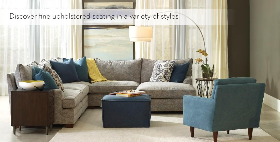 Sam Moore Upholstery at Belfort Furniture | Washington DC Northern Virginia Maryland and Fairfax VA : sam moore sectional - Sectionals, Sofas & Couches