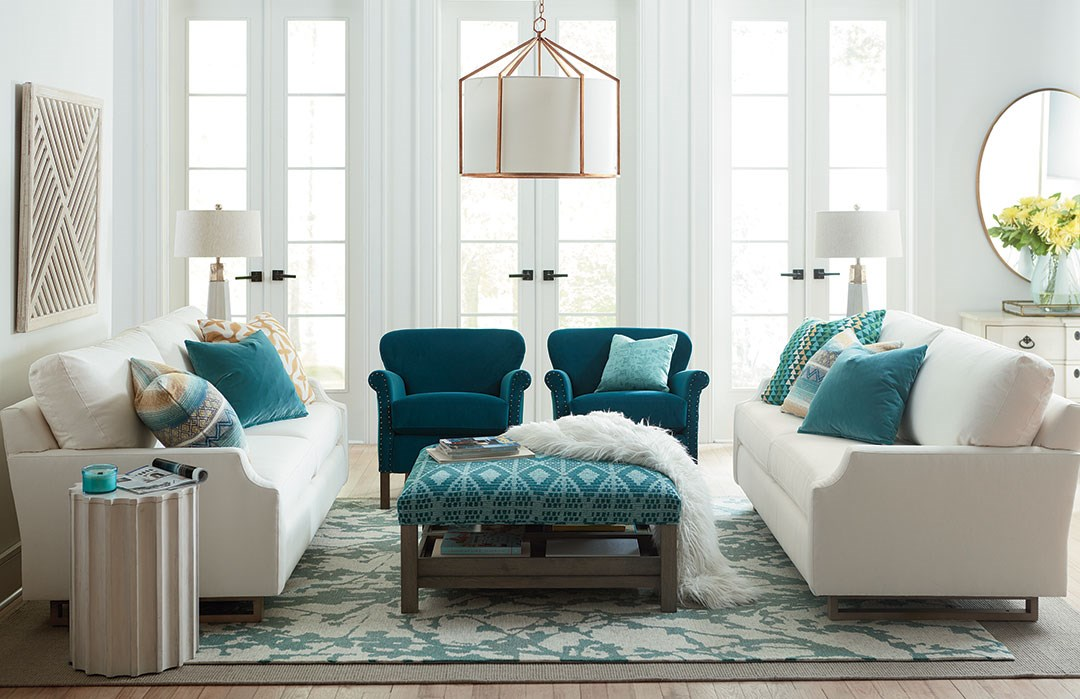 Bassett Furniture At Darvin