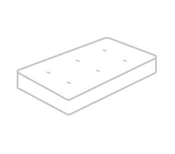 Foam-Encased Edge Support