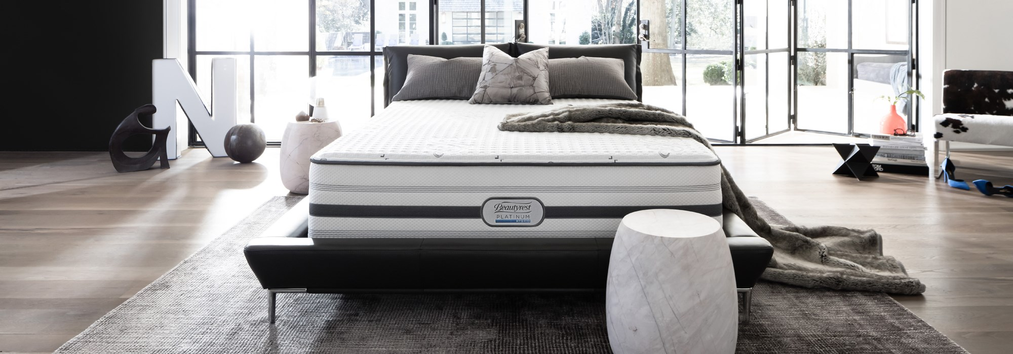 Beautyrest Mattresses At Conlinu0027s Furniture