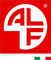 Alf Italia Logo