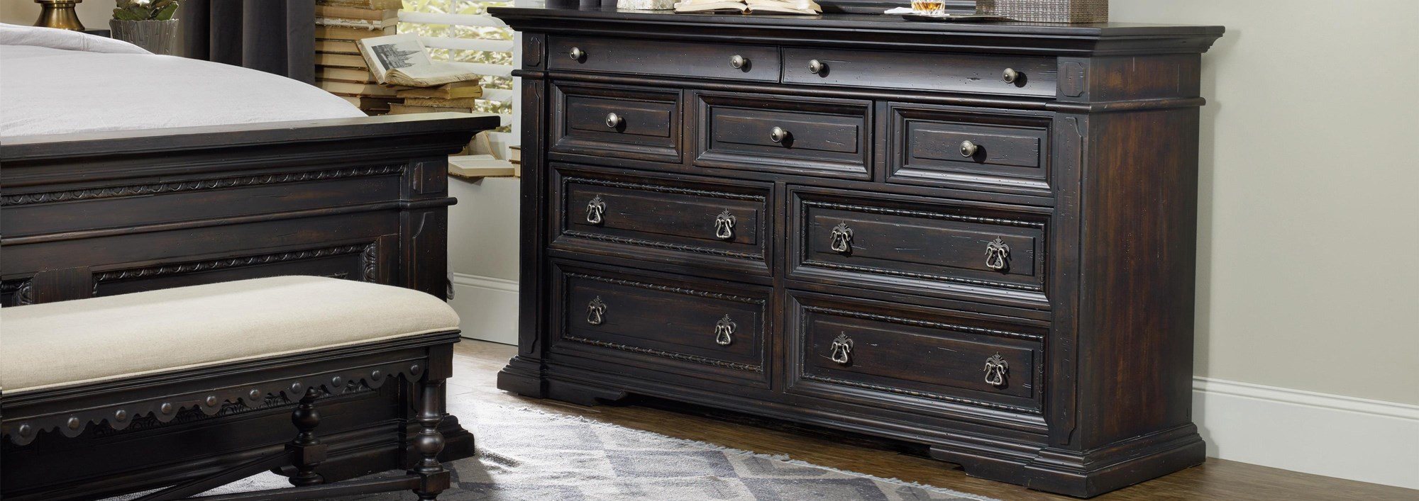 Drawer Shopping Guide From Household Furniture El Paso Horizon City Tx