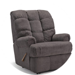 Big and Tall Recliner