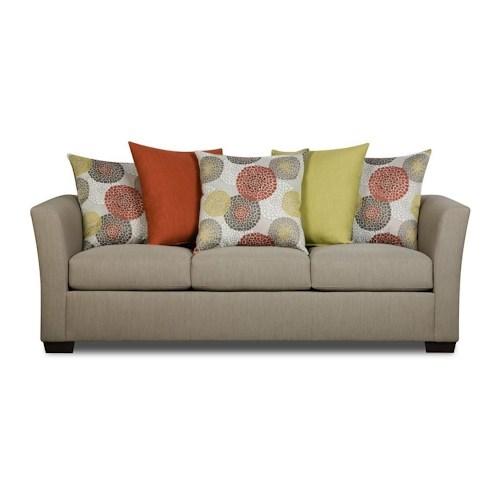 Levitz Furniture Stores: Cushion Materials, Comfort, & Support