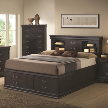 As The Name Implies, Bookcase Beds Offer The 2 In 1 Function Of A Bookcase  And A Bed. This Bed Style Features A Headboard With Some Form Of Shelving,  ...