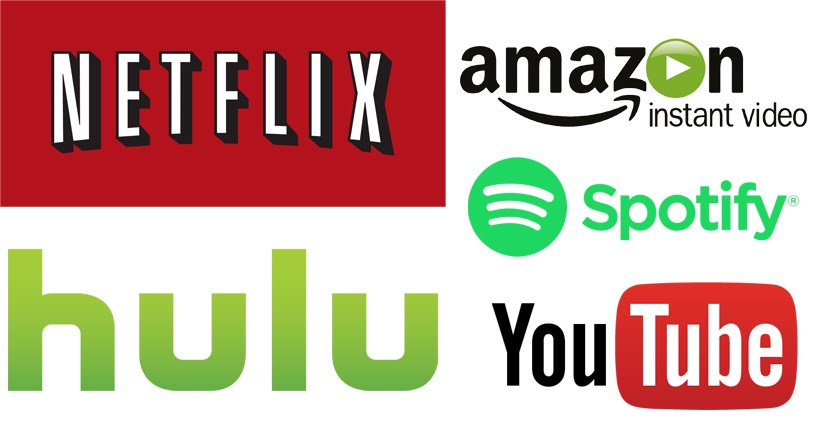 Smart TV Streaming Services