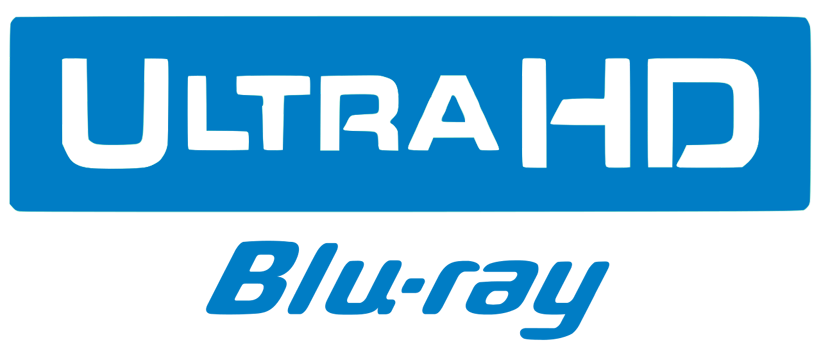 Ultra HD Blu Ray Logo