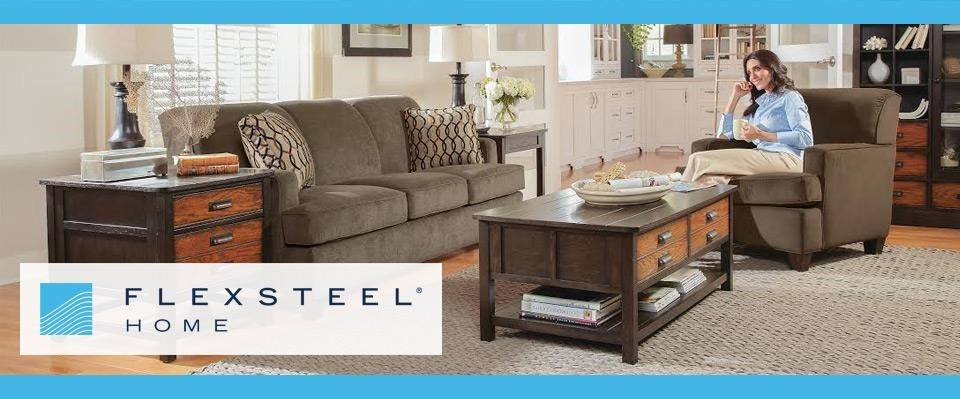 Flexsteel Furniture At Belfort Furniture Washington Dc