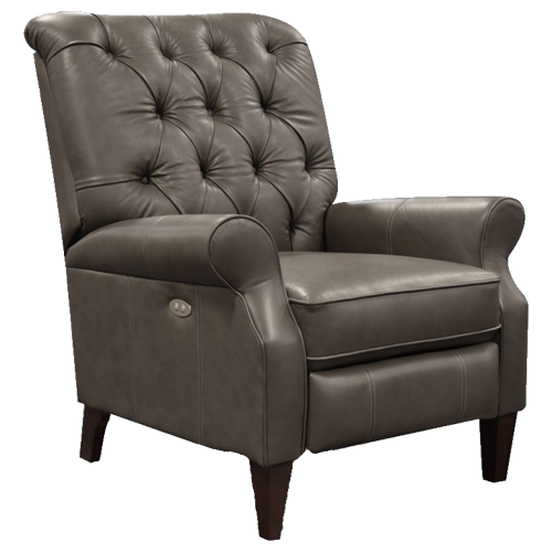 Transitional Recliner