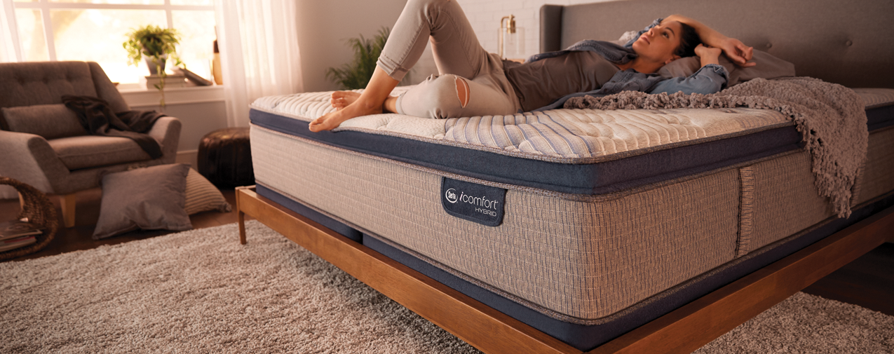 Icomfort Sleep System By Serta At Walker S Furniture And Mattress Spokane Kennewick Tri Cities Wenatchee Coeur D Alene Yakima Walla Umatilla