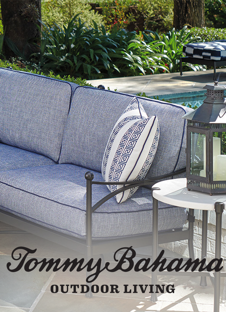 Tommy Bahama Outdoor Living