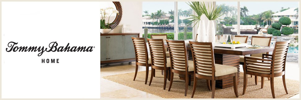 Tommy Bahama Home At Baers Furniture