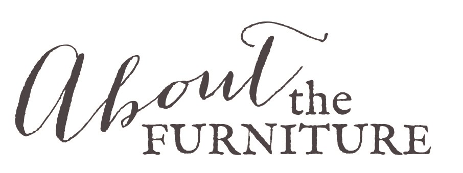 About The Furniture