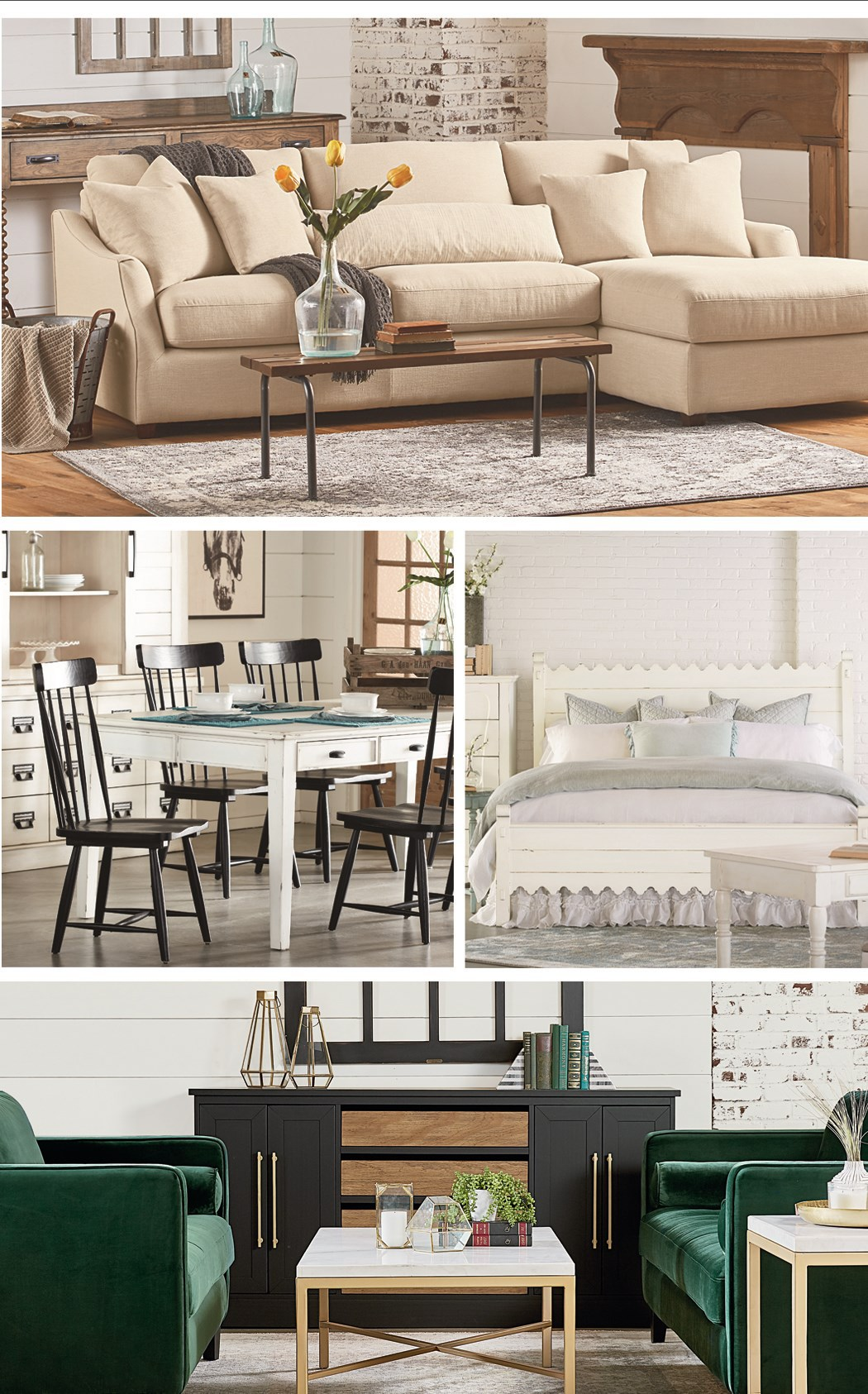 Magnolia Home - Joanna Gaines