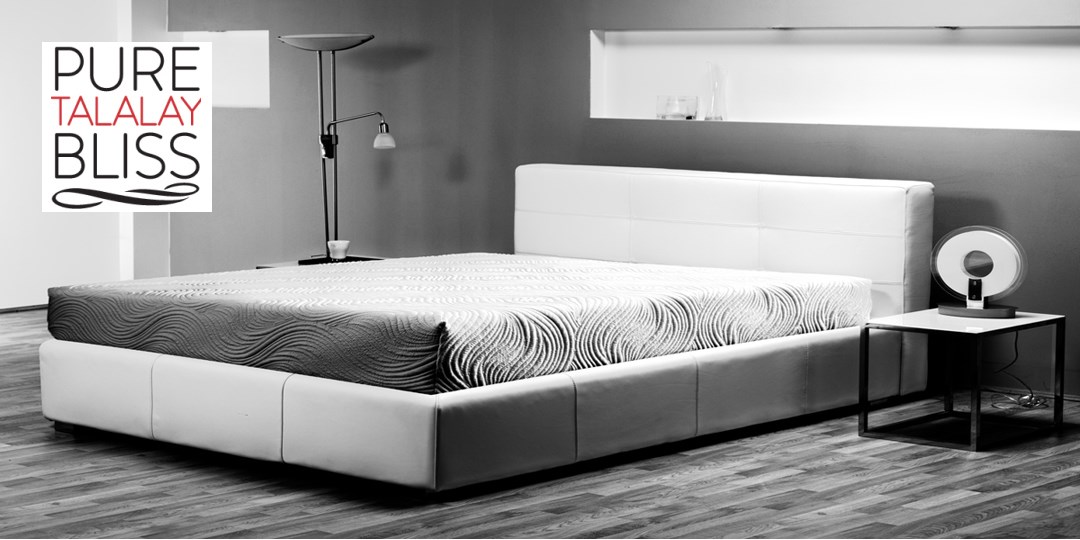 Pure Talalay Bliss Belfort Furniture Washington Dc