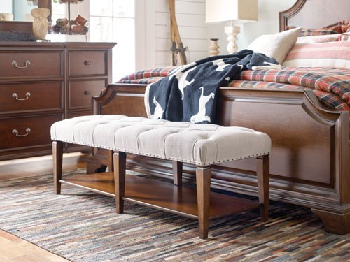 Rachael ray home by legacy classic fresno madera for Rachael ray furniture collection