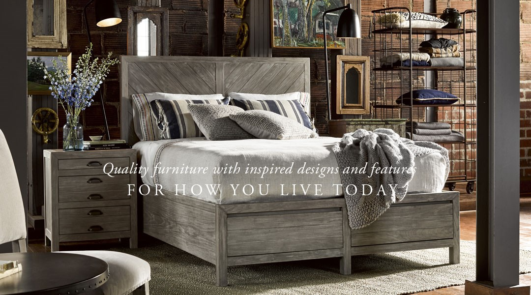Universal Furniture At Wayside Furniture