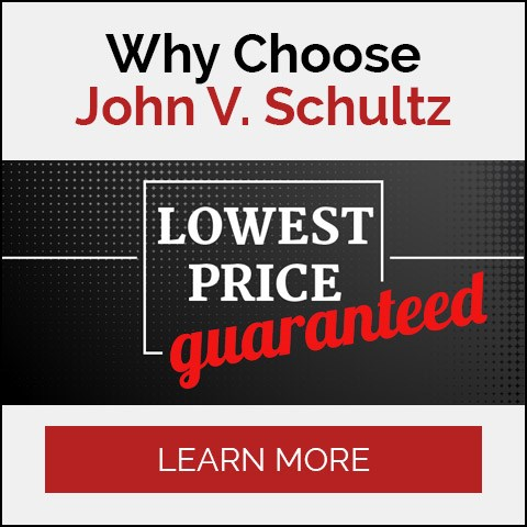 Why Choose John V. Schultz