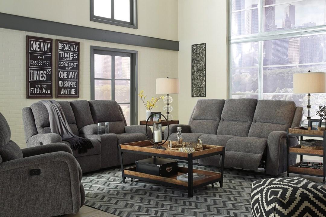 Motion Living Room Group