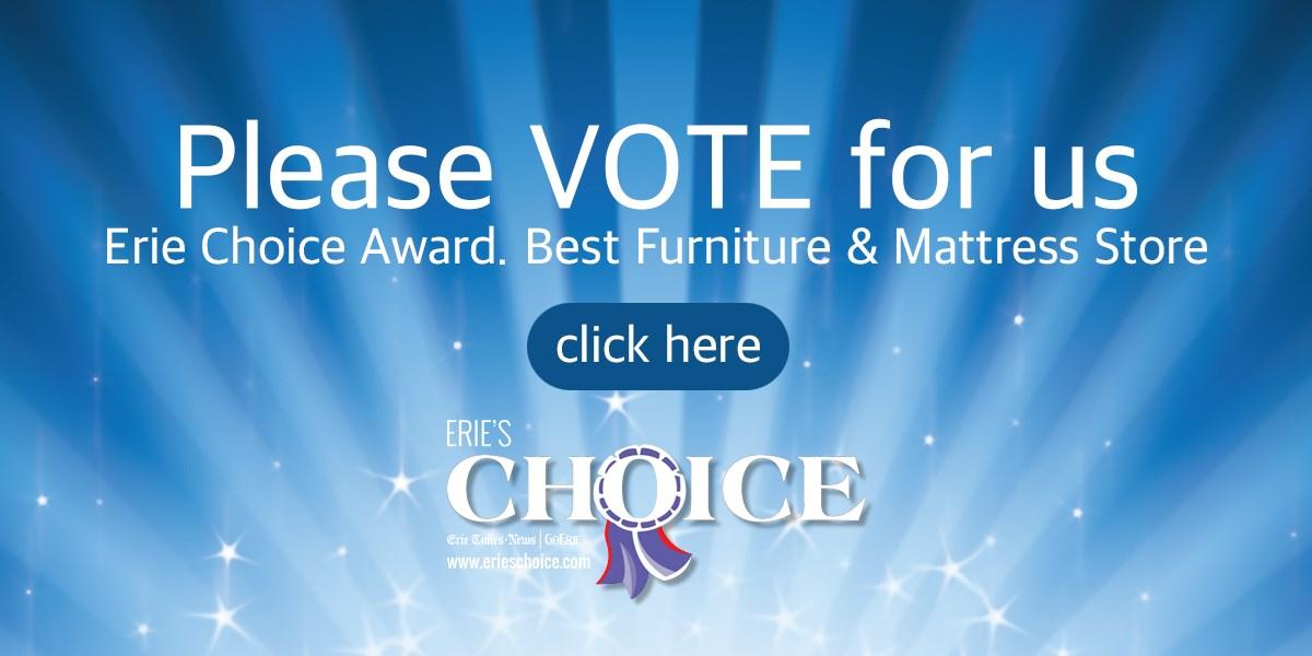 Erie's Choice Award