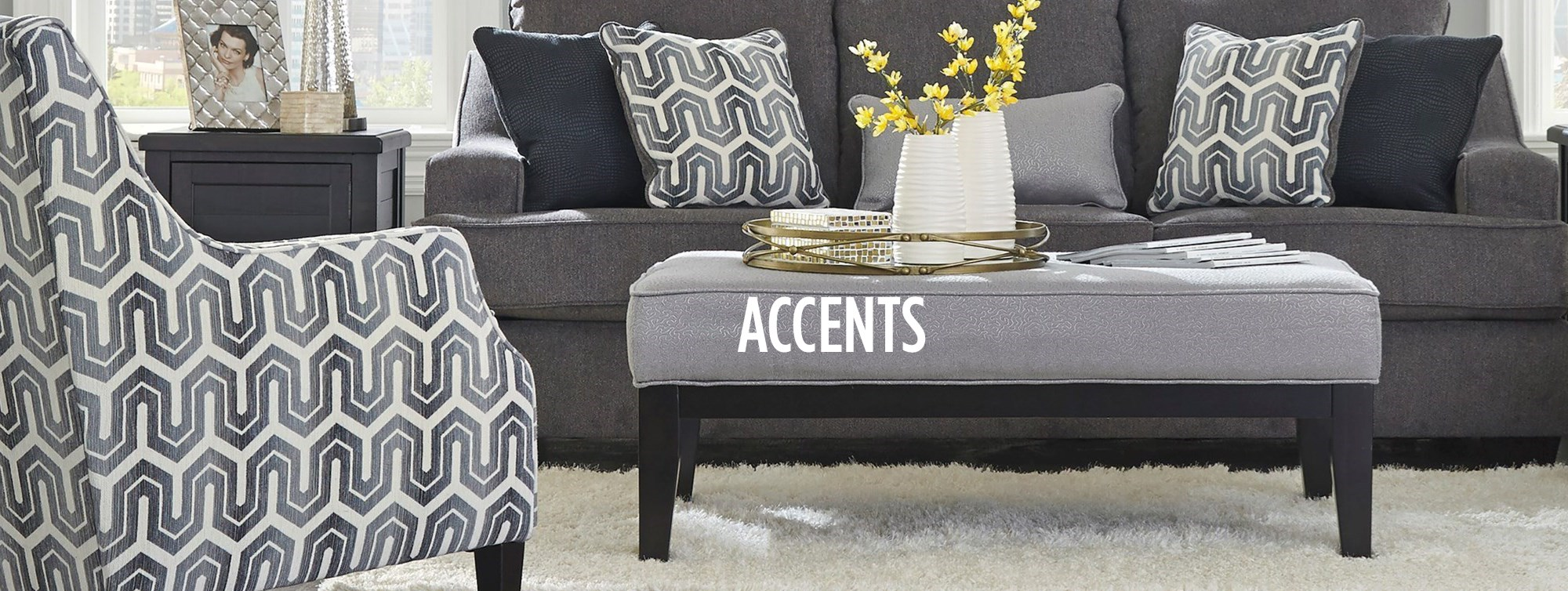 Accents & Accessories