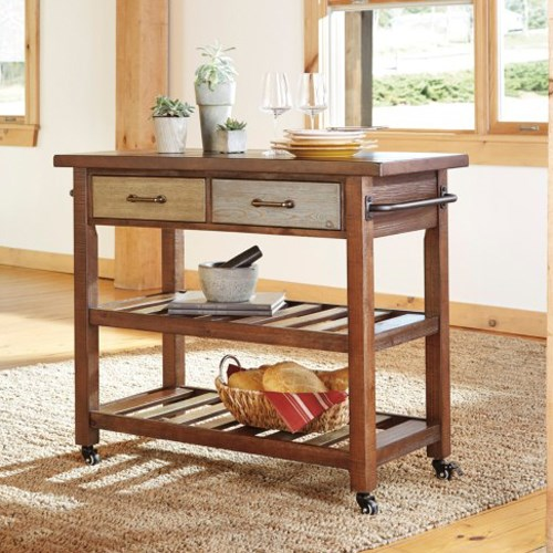 Kitchen & Bar Carts