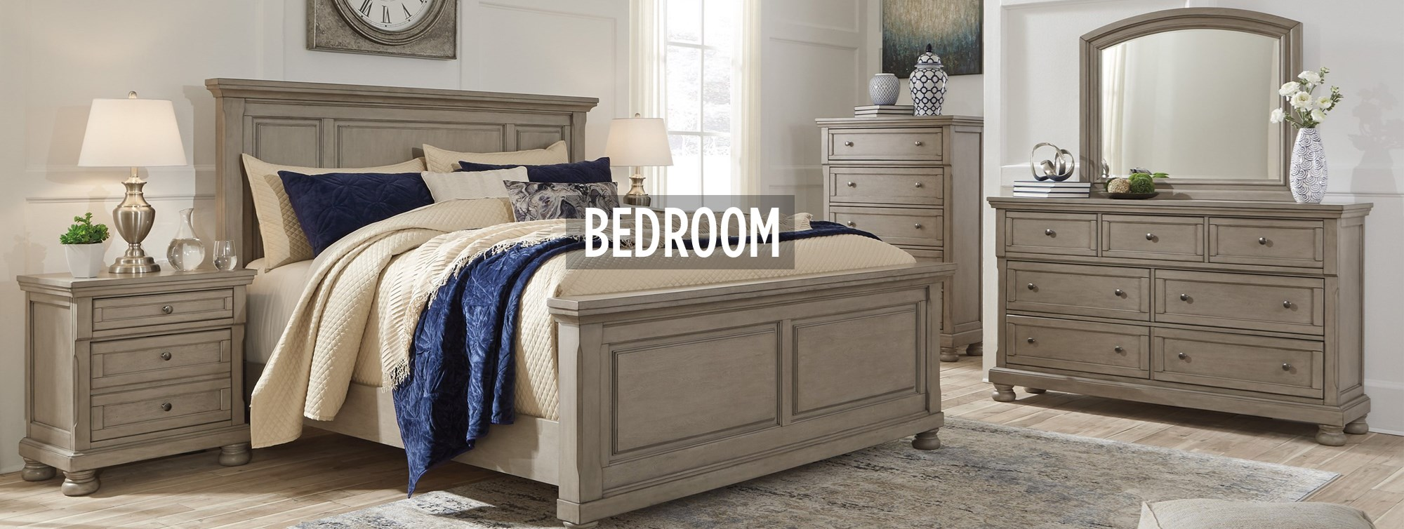 6f46d43e17d Shop Bedroom Furniture | John V Schultz Furniture | Erie, Meadville ...