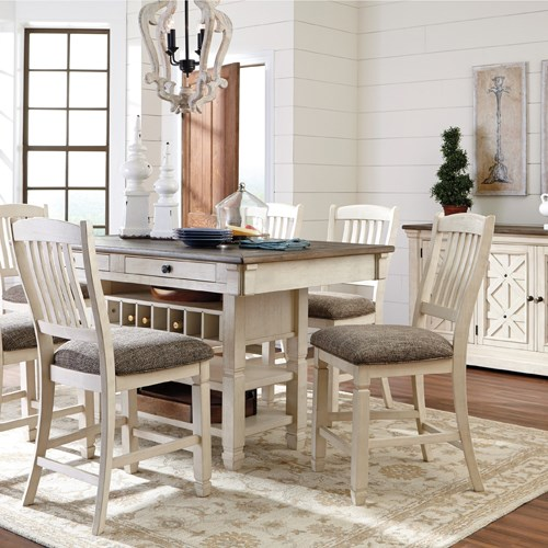 Casual Dining Room Groups