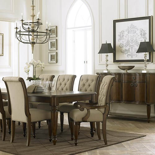 Formal Dining Room Groups