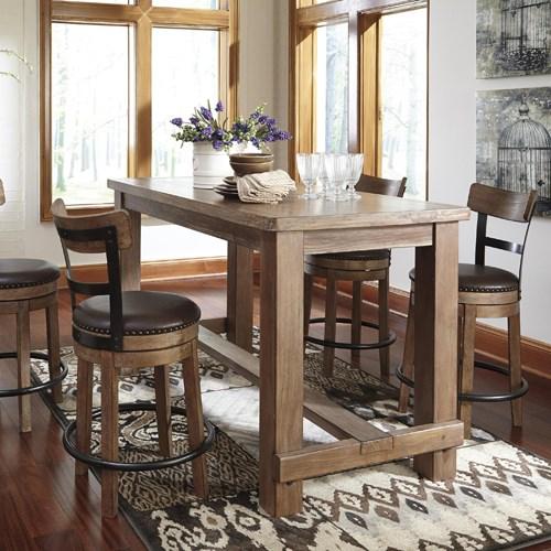 Pub Table & Chair Sets