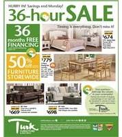 36-Hour Sale