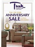 134th Anniversary Sale-FC