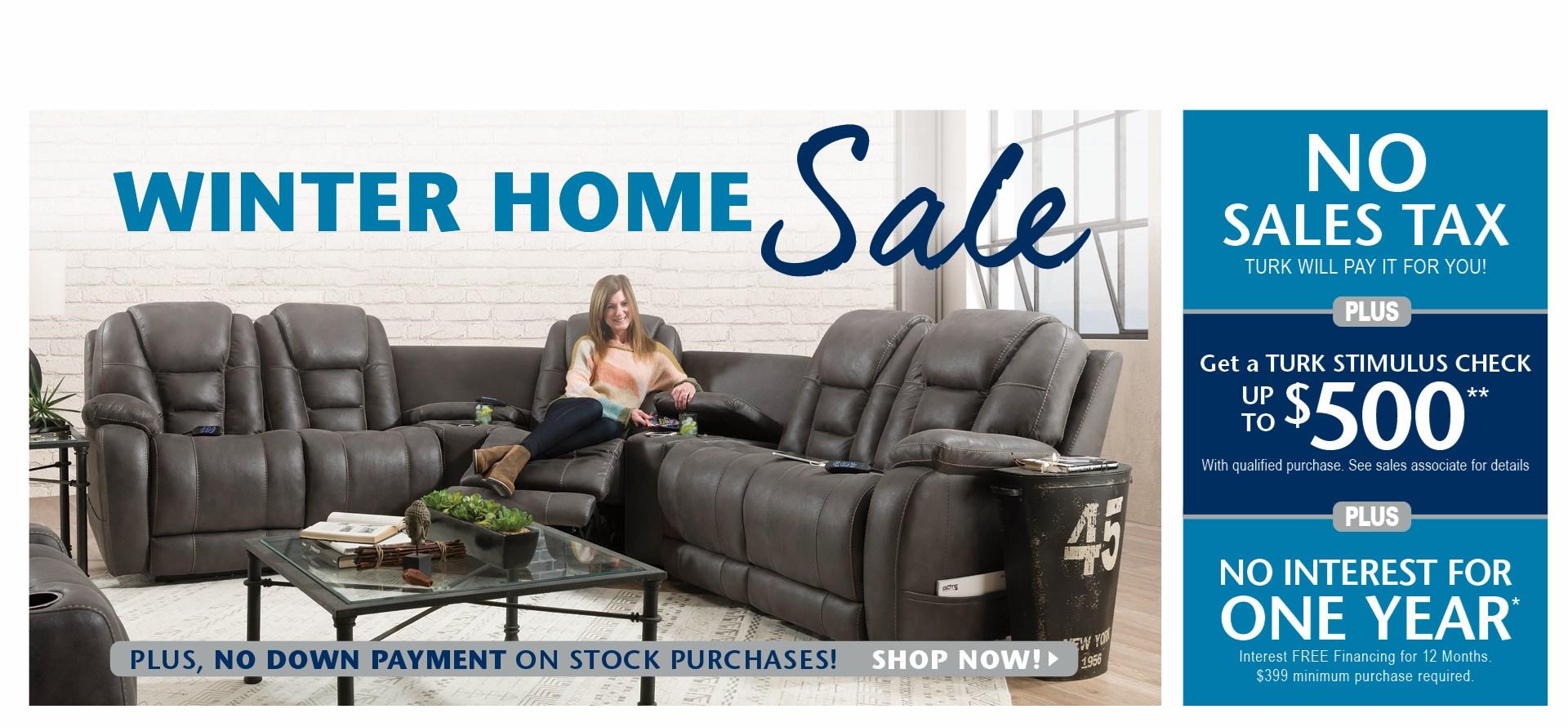 Winter Home Sale-2