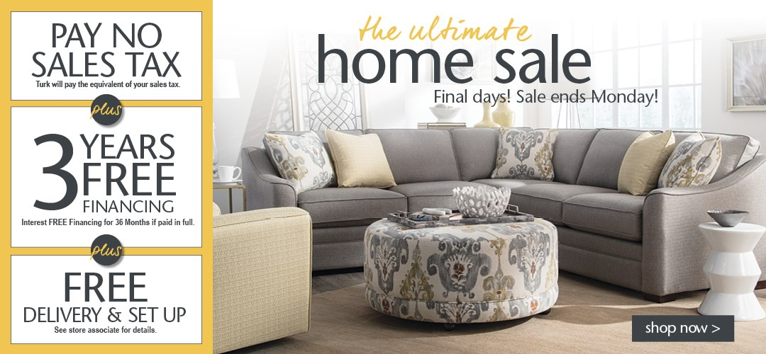 Ultimate Home Sale Final Days