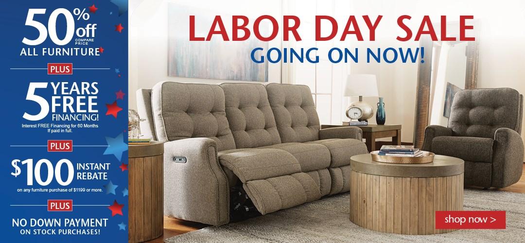 Labor Day Sale Preview