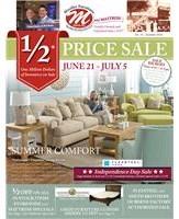LSL - Half Price Sale
