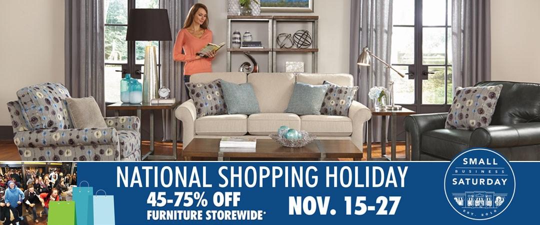 National Shopping Holiday