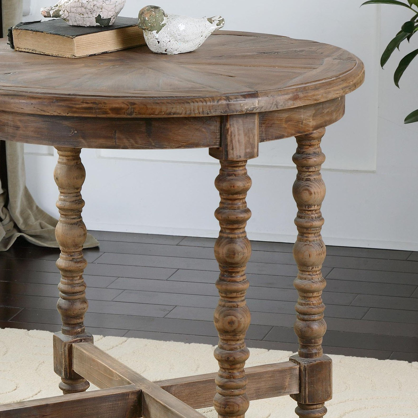 Amazing End Tables