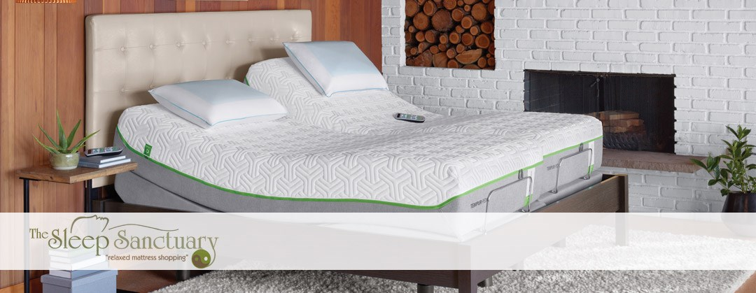 sleep sanctuary
