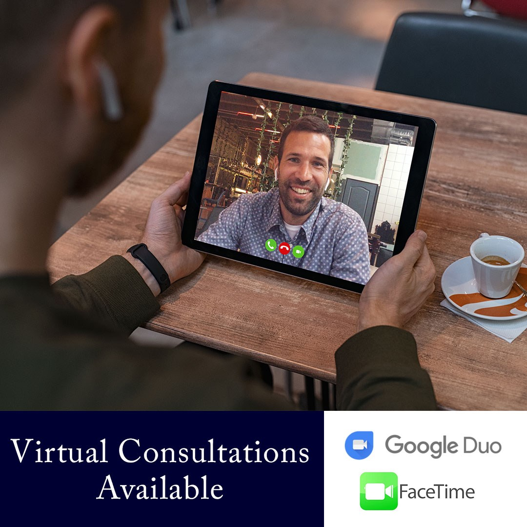 Virtual Consulting Ad