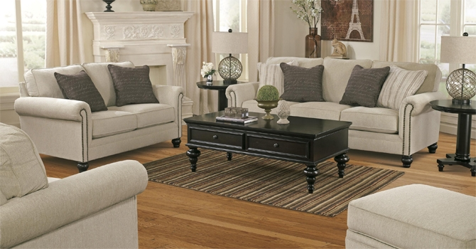 Living Room Furniture At Fair North Carolina