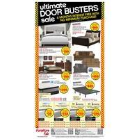 Ultimate Mattress Sale