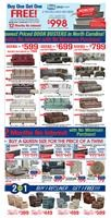 72nd Memorial Day Sale
