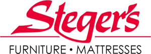 Stegers-furniture-mattresses-logo