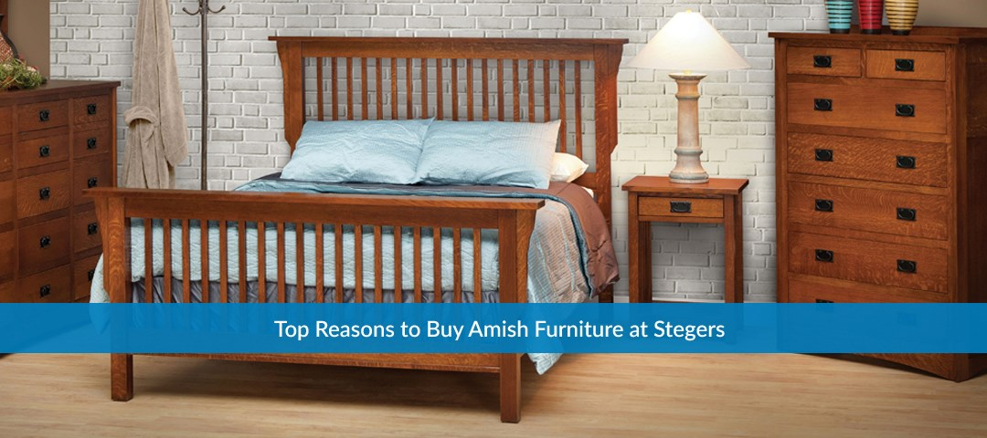 Shop Amish Furniture