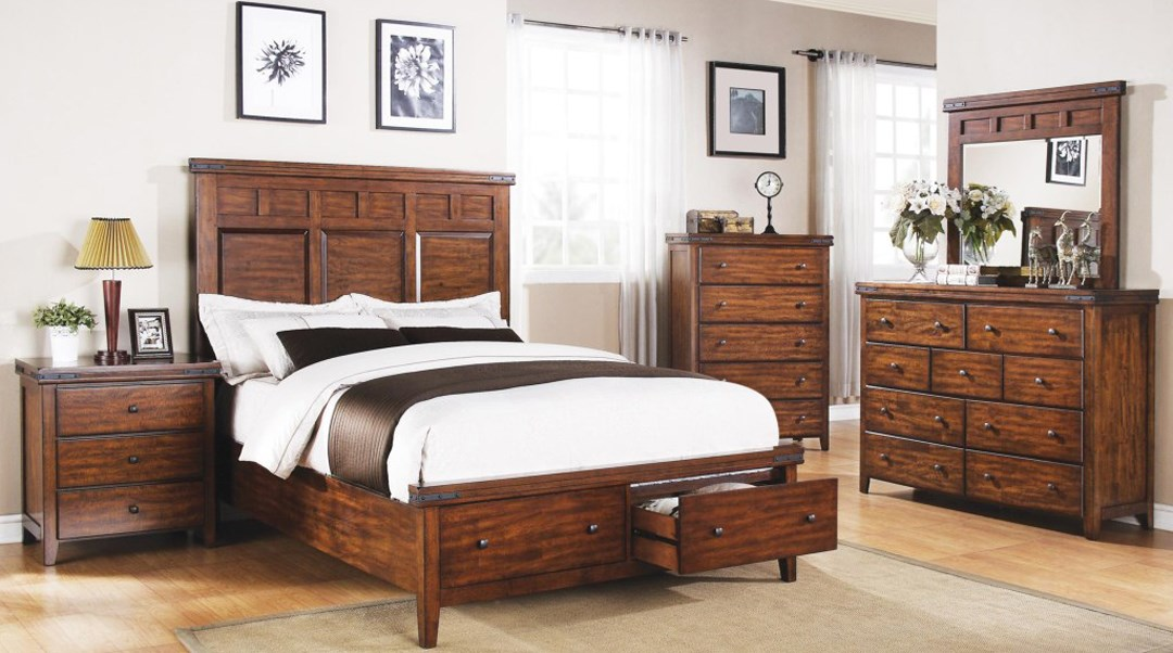 Bedroom Furniture Steger\'s Furniture - Peoria, Pekin ...