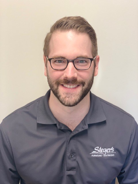 Bryan Steger – Operations Manager