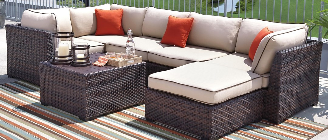 Outdoor Furniture at EFO