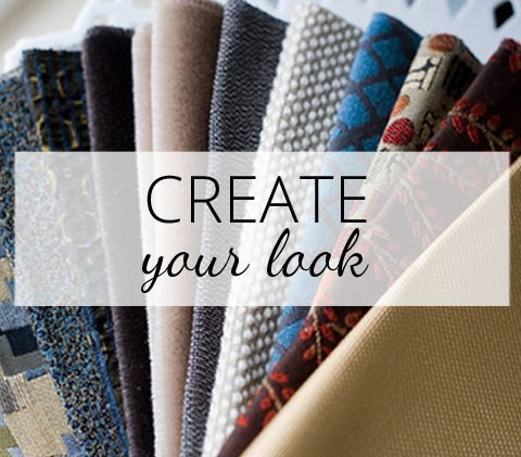 Create Your Look